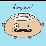 Monsieur Le Bun