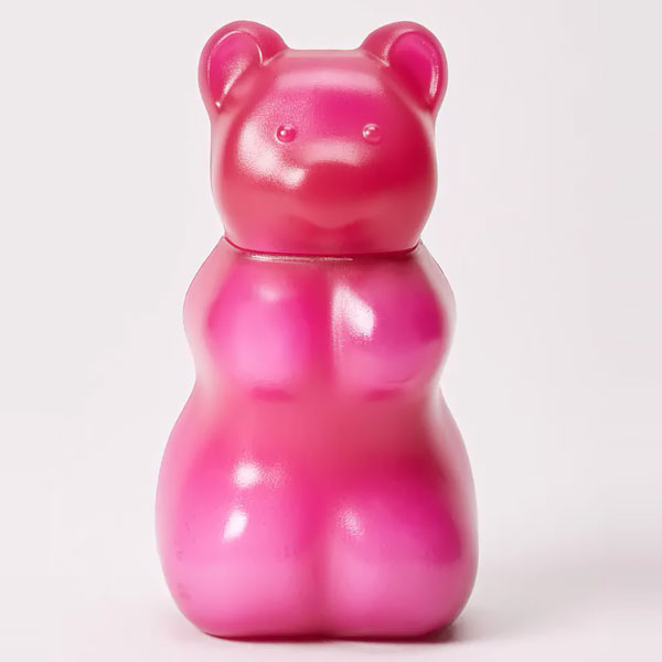 kawaii skin care - gummy bear hand cream