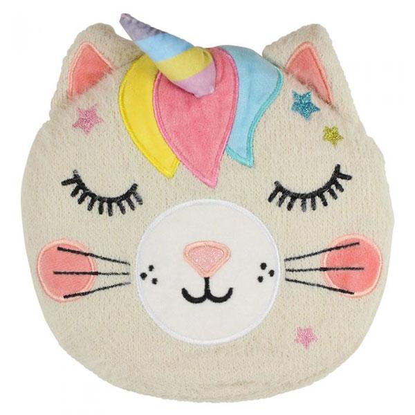 cute cosy cat unicorn hottie