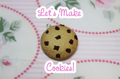 Let's Make Cookies