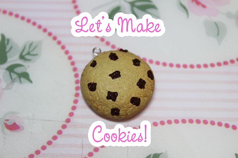 Let's Make Cookies