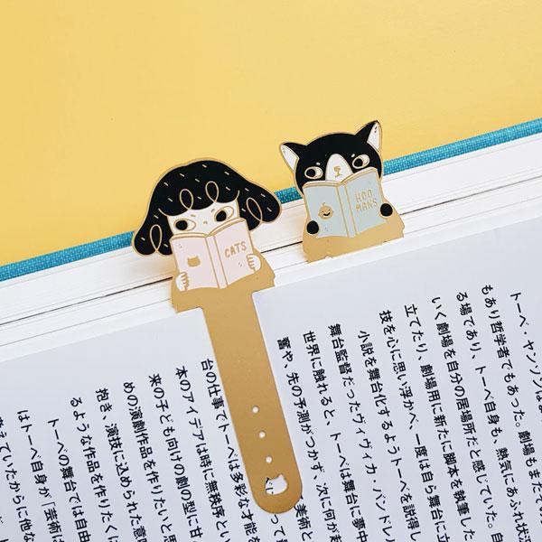 Kawaii Bookmarks
