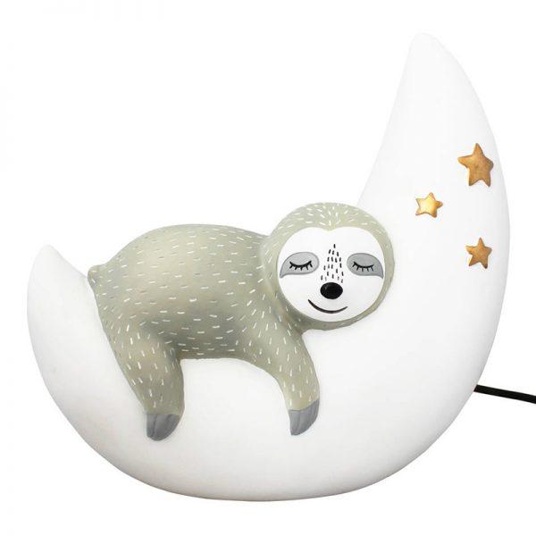 Eco Friendly Kawaii Home - sloth light