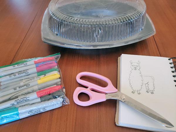 DIY Kawaii Shrink Plastic Charms Tutorial