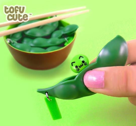 kawaii stim toys