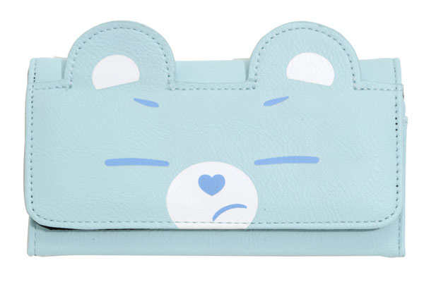Care Bears wallet