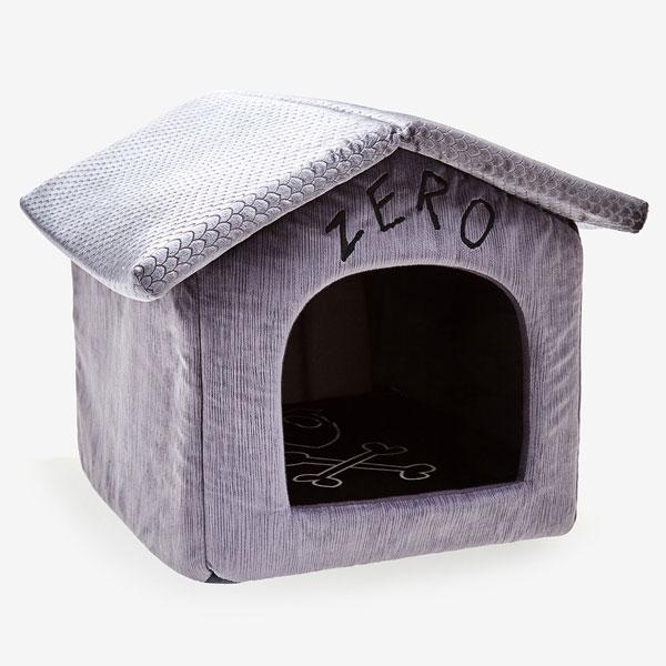 creepy cute cat bed