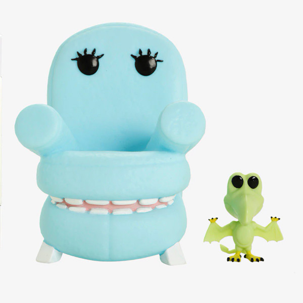 80s Toys Pee Wee Chairry