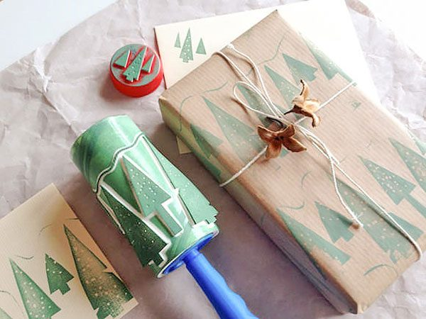 DIY Kawaii Gift Wrapping