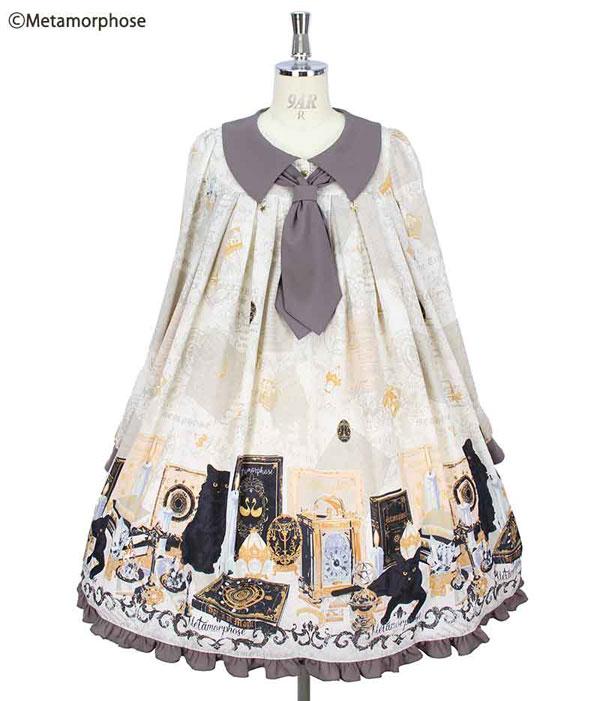 Japanese Lolita fashion books dress