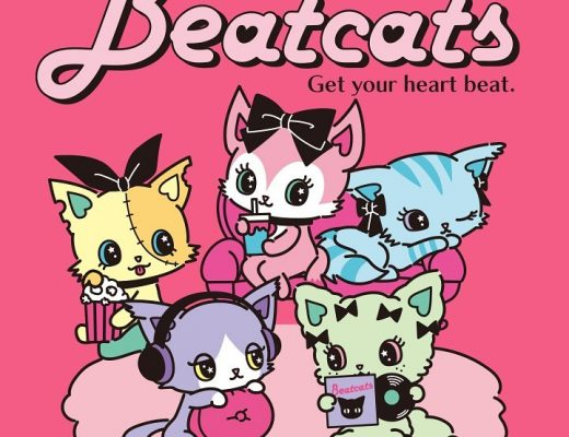 beatcats sanrio