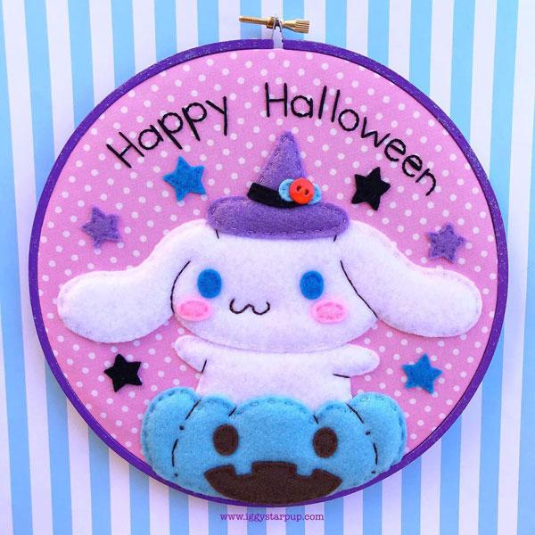 Sanrio kawaii Halloween