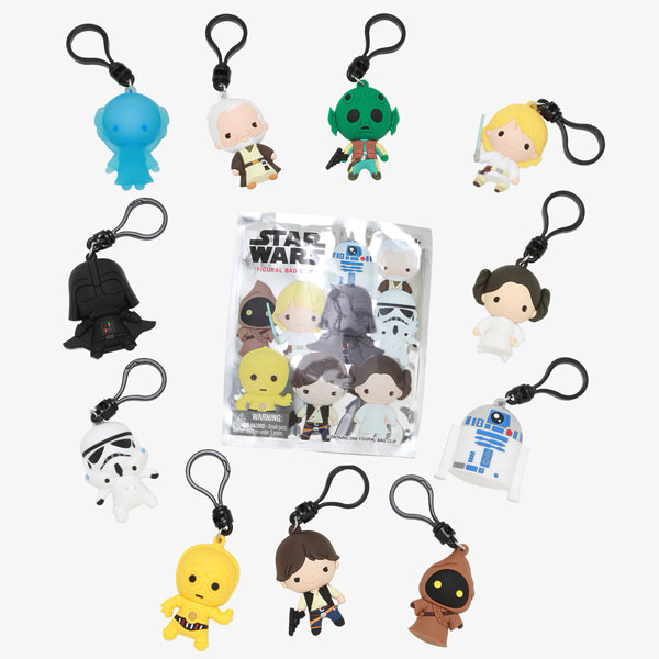 Kawaii Blind Boxes - Star Wars