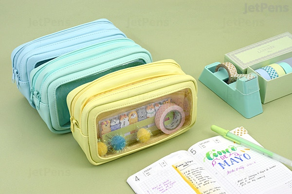 Ita Bag Pencil Cases