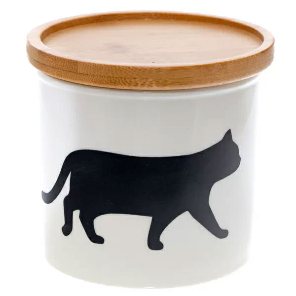 cute kitchen canisters