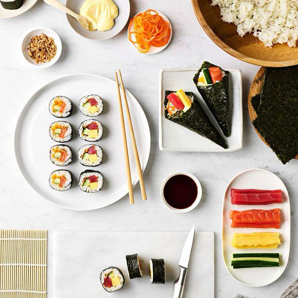 Japan Centre DIY Food Kits