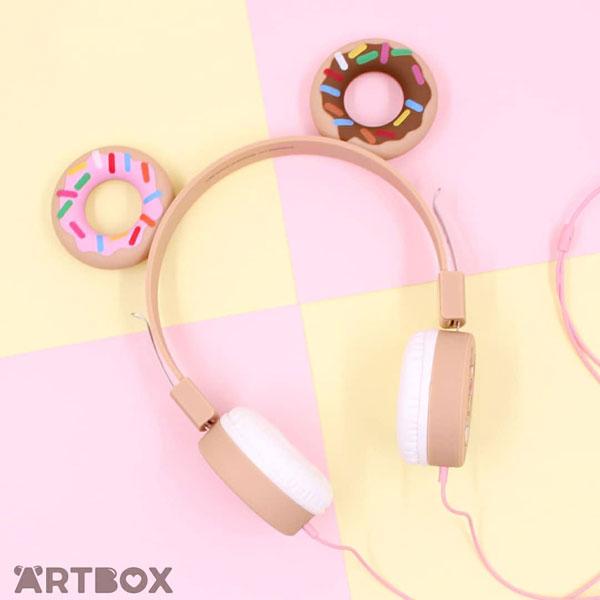 tokidoki kawaii headphones