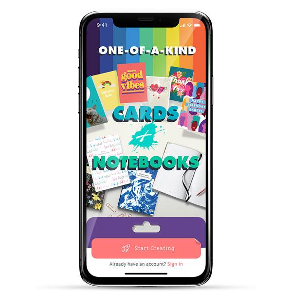 paperchase plus app