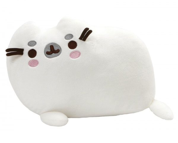 pusheenimals seal plush