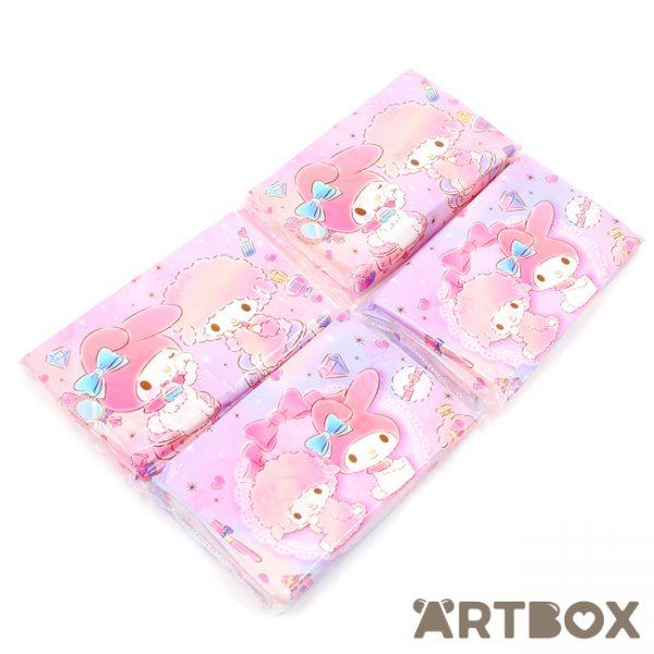 Sanrio mini tissue packs