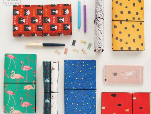 yozo craft kawaii planners