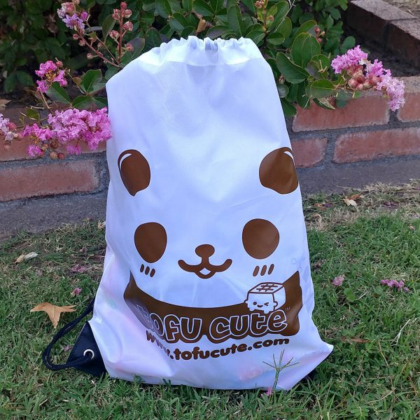 Tofu Cute Vegan Snacks Grab Bag Review