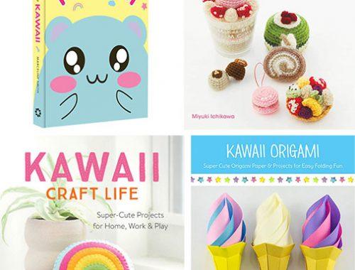 Craft Books Archives Super Cute Kawaii