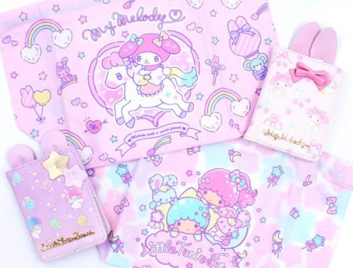 sanrio originals bags