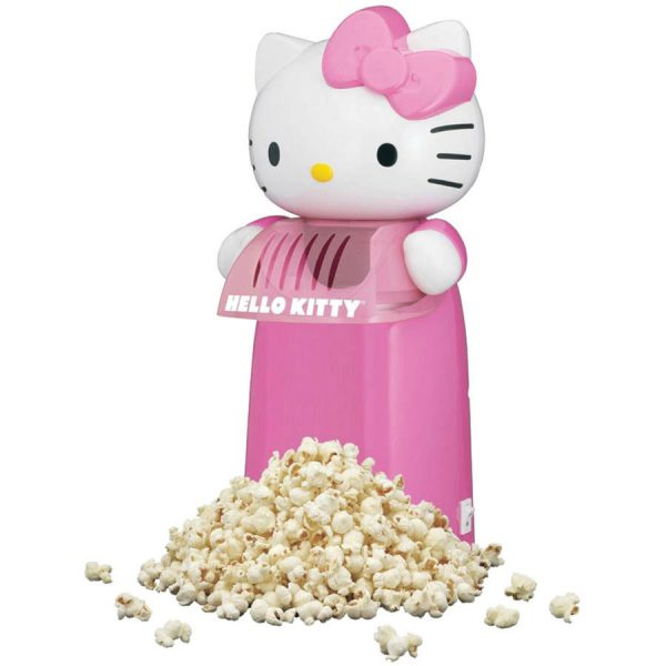 hello kitty popcorn maker