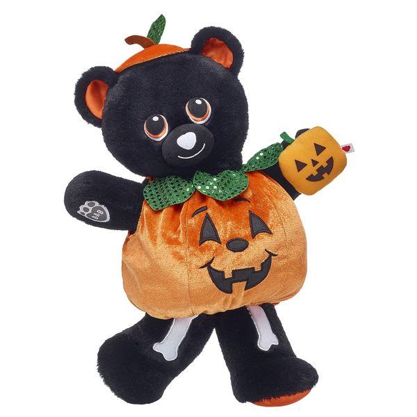 Build-A-Bear Halloween
