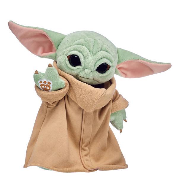Grogu Baby Yoda plush