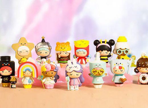 momiji dolls