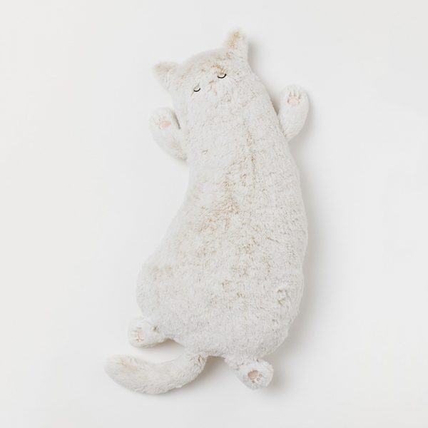 Cute Animal Decorations - cat pillow