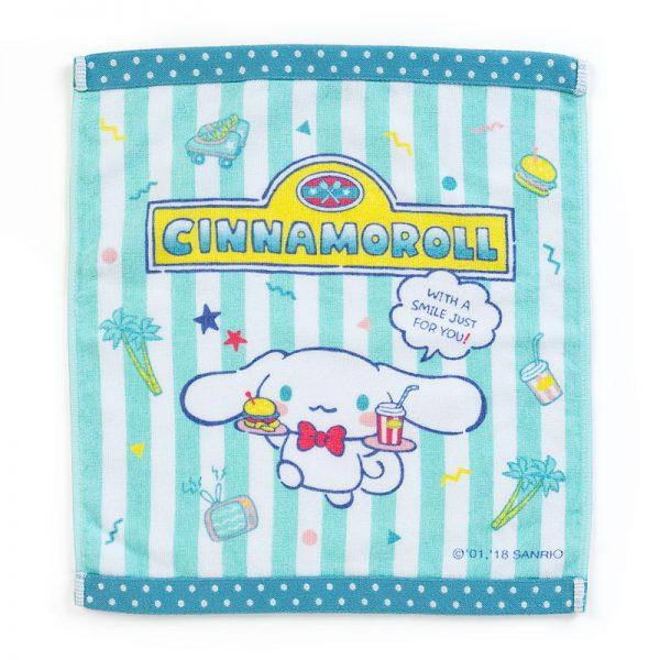 Eco Friendly Kawaii Home - Cinnamoroll towel