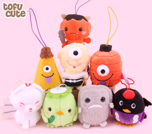tofu cute amuse puchimaru plushies