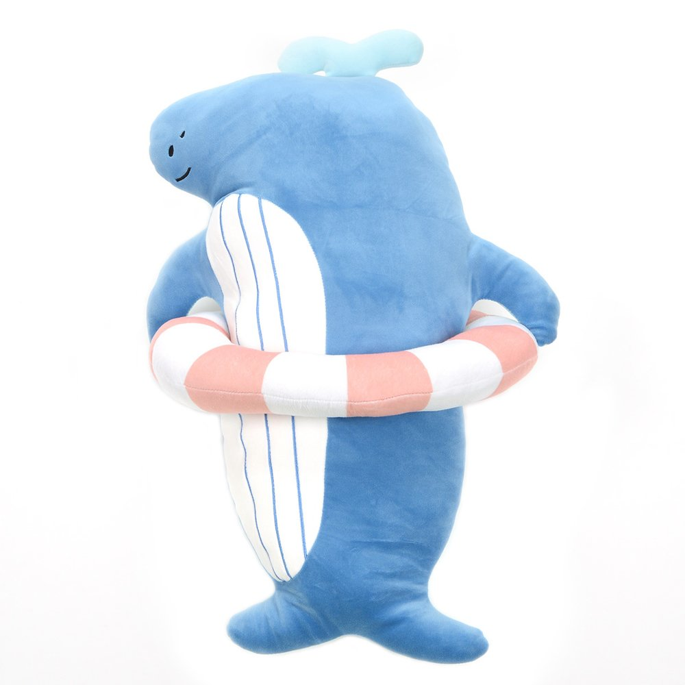 Kanazuchi Kawaii Sea Animals Cushions
