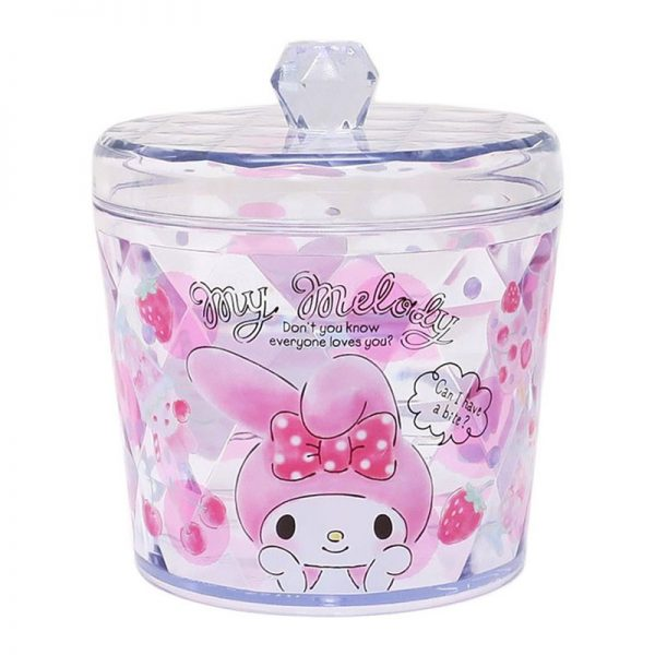 kawaii bathroom accessories - My Melody