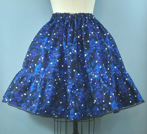 Galaxy Fashion - skirt