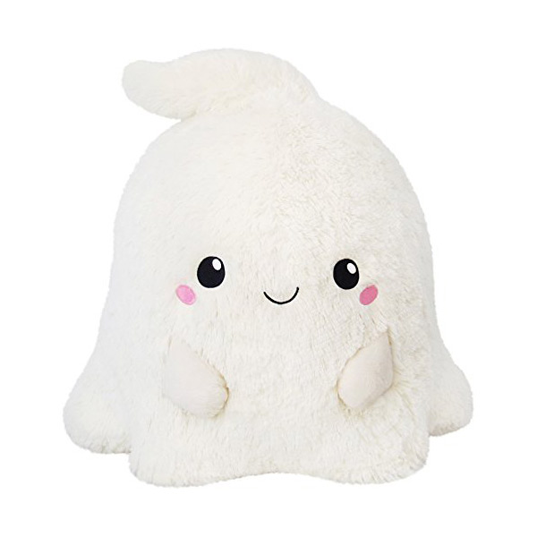 Friendly Ghosts kawaii Halloween plush