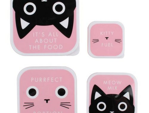 Kawaii Lunch - snack boxes