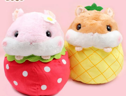 tofu cute kawaii amuse plushies