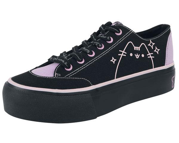 pusheen shoes