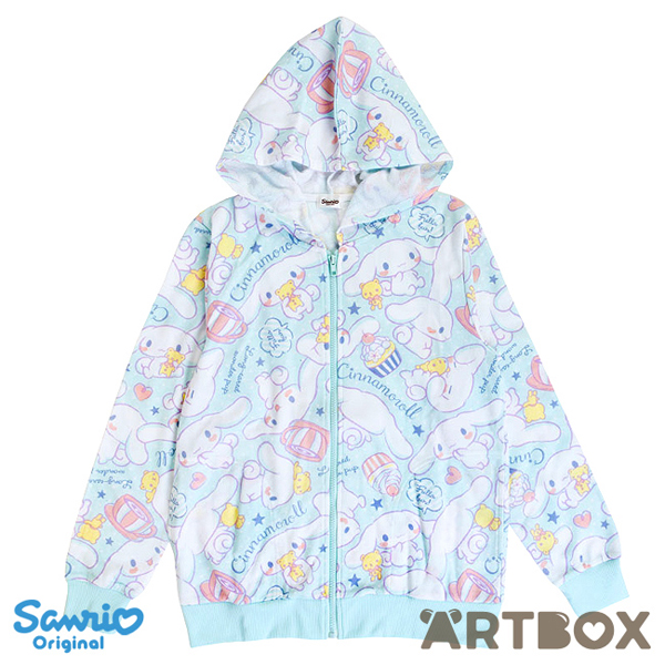 Cinnamoroll kawaii hoodie