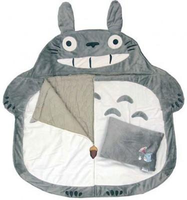 Most Wanted Totoro Sleeping Bag