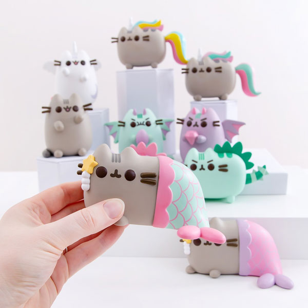pusheen funko pop figures