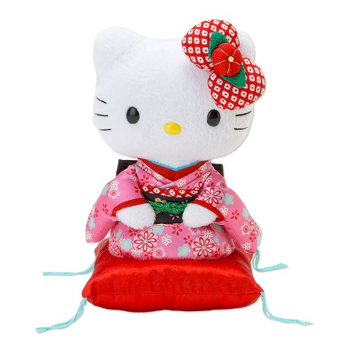 hello kitty sakura