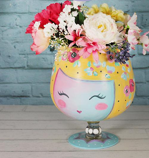 kawaii Mother's Day Crafts