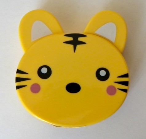 cat tape measure