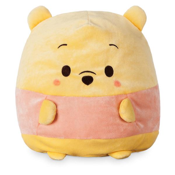 Disney Ufufy Plush - Winnie the Pooh