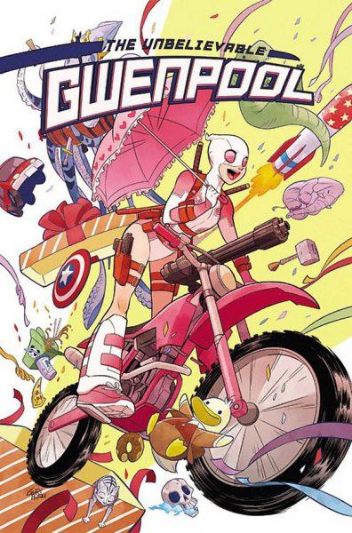 comic books and graphic novels